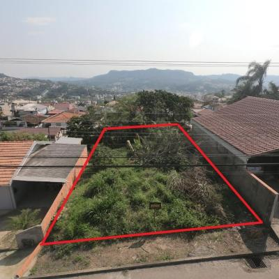 Terreno Urbano - Boa Vista - Rio do Sul