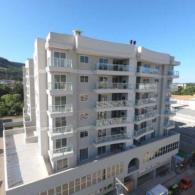 Apartamento - Venda - Residencial Vivendas do Vale - Jardim América - Rio do Sul