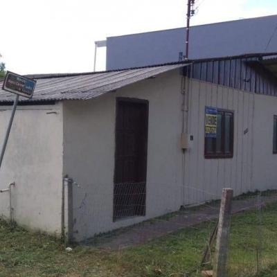 Casa Mista - Bremer - Rio do Sul