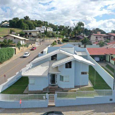 Casa de Alvenaria - Venda - Esquina - Alto Padrão - Sumaré