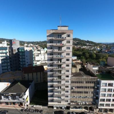 Apartamento - Edifício Vitor Max Probst - Centro - Rio do Sul