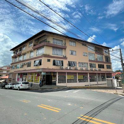 Sala Comercial - Aluguel - Centro Empresarial Tuiuti - Centro - Rio do Sul