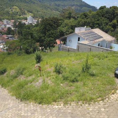 Terreno Urbano - Venda - Fundo Canoas - Rio do Sul
