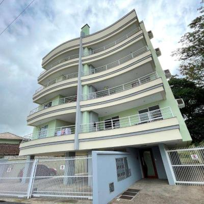 Apartamento - 02 quartos - Venda - Residencial Xokleng - Apartamento 301 - Budag - Rio do Sul