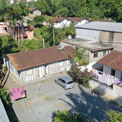 Casa de Alvenaria - Casa Mista - Venda - 608m² - Investimento - Oportunidade - Santana - Rio do Sul
