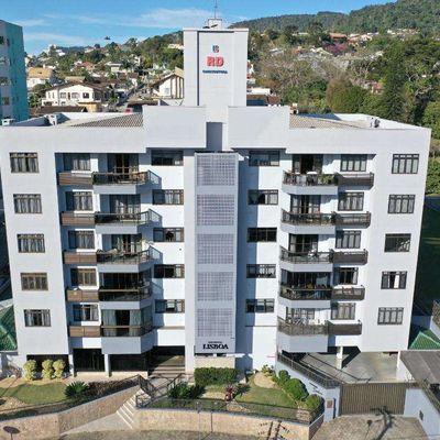Apartamento - Venda - Residencial Lisboa - Eugênio Schneider - Rio do  Sul