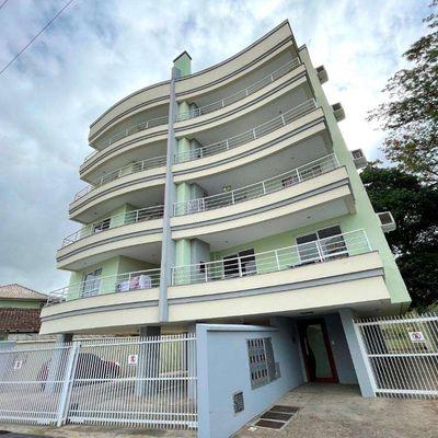 Apartamento - Venda - Residencial Xokleng - Apartamento 302 - Budag - Rio do Sul