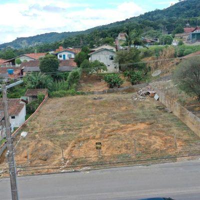 Terreno Urbano - Venda - Loteamento Arco Iris - Barragem - Rio do Sul