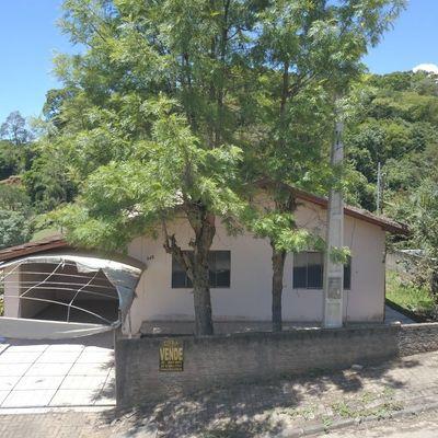 Casa de Alvenaria - Venda -  Loteamento Santa Mônica - Bremer - Rio do Sul