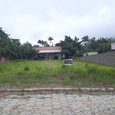 Terreno Urbano - Taboão - Rio do Sul