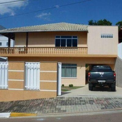 Casa de Alvenaria - Venda - Bremer - Rio do Sul