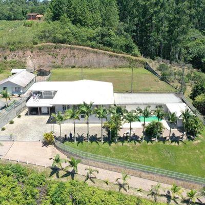 Casa de Alvenaria - Venda - Laurentino