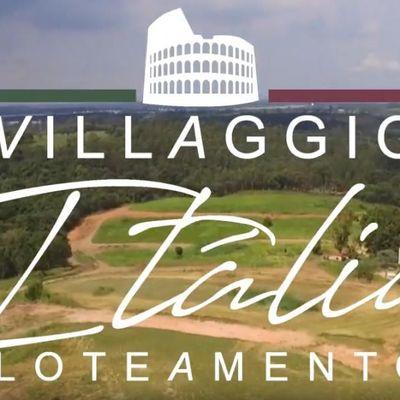 Terreno Urbano - Loteamento Villago Italiana - Valada São Paulo - Rio do Sul