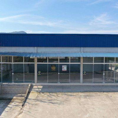 Galpão - Sala Comercial - Aluguel - Canta Galo - Rio do Sul