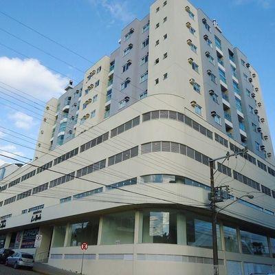 Sala Comercial - Edifício Le Monde - Centro - Rio do Sul