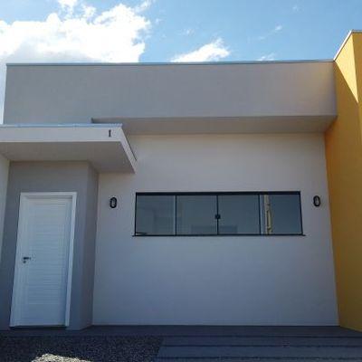 ► Casa térrea c/ 01 Suíte + 02 quartos, Itapema do Norte