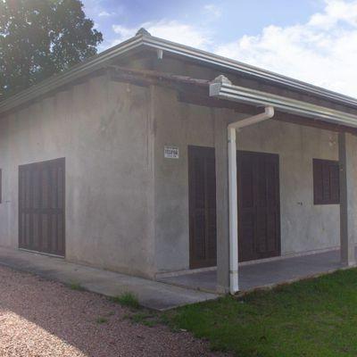 ► Casa de 98,96m² c/ 1 suíte + 1 quarto, no Balneário Itamar
