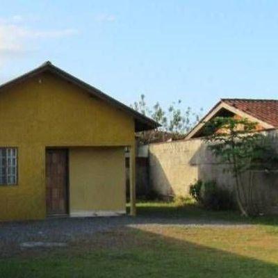 Casa c/ 41,82m², 02 quartos, Lot. Príncipe - Locação Mensal