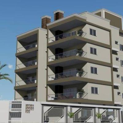► Lançamento exclusivo SPERANDIO! Uirapuru Residence, apartamentos Frente Mar c/ elevador - Baln. Uirapuru