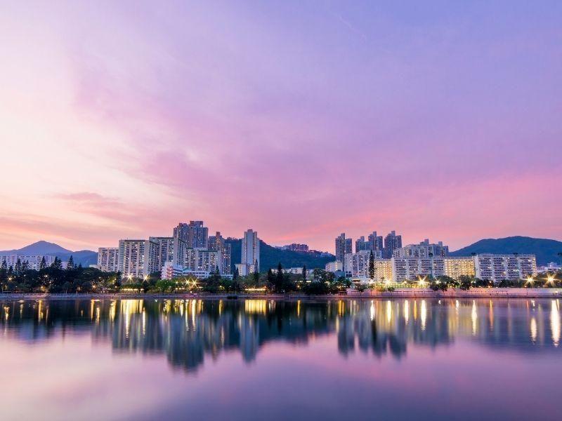9 cidades brasileiras para viver bem com sua família