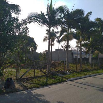 Terrenos com 516m² de área total - Bairro Nova Esperança - Balneário Camboriú