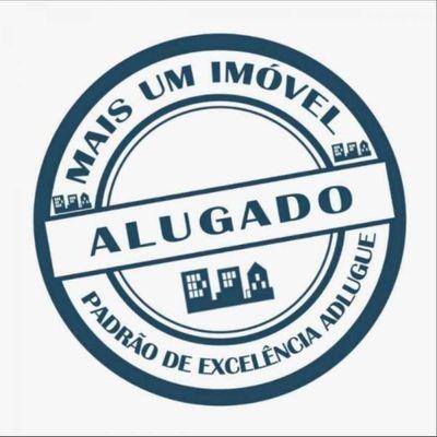 LOCAÇÃO ANUAL AMPLO  2 DORM 1 SUITE + HOME OFICE COM WC MOBILIADO
