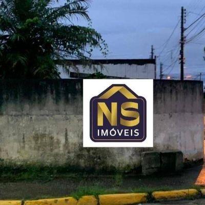 Terreno no bairro Cidade Nova em Itajaí SC
