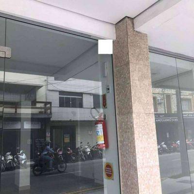 Salas comerciais no Centro de Itajaí SC