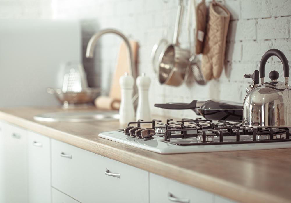 Quais os tipos de fogões que existem e quais as diferenças?