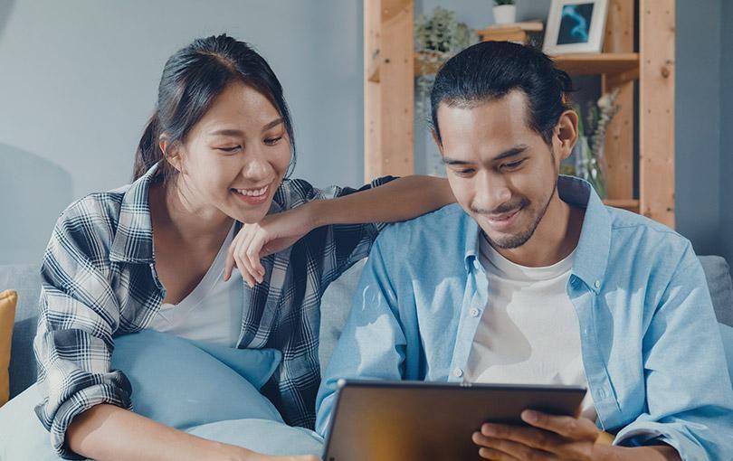 Veja o passo a passo de como planejar a compra do seu primeiro imóvel