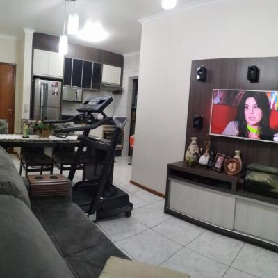 Apto - 2 Qts - Mobiliado - Itaipava - Itajaí/SC