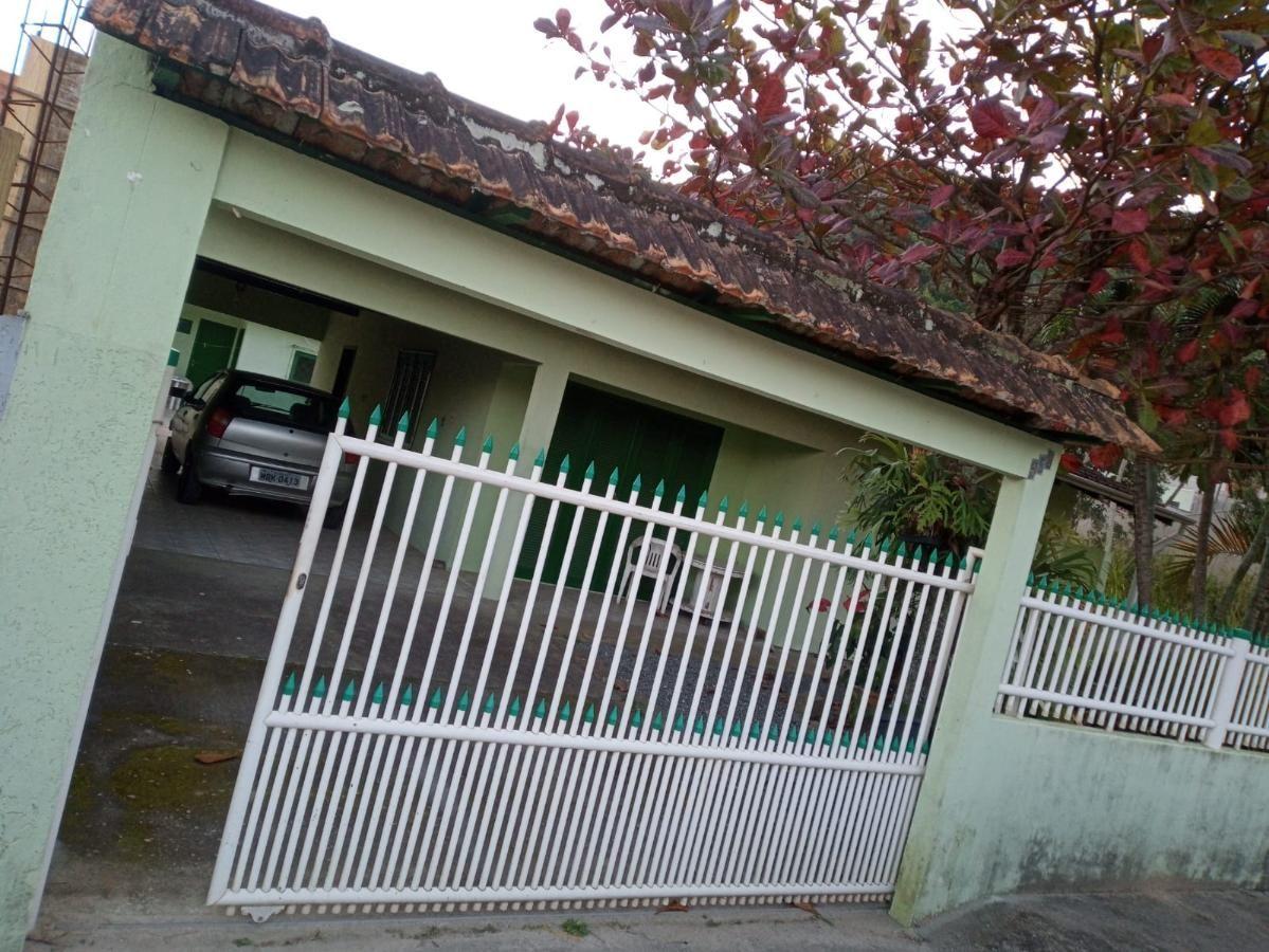 Casa - 3 Quartos - Mobiliada - 120 m² - Morrinhos - Bombinhas/SC
