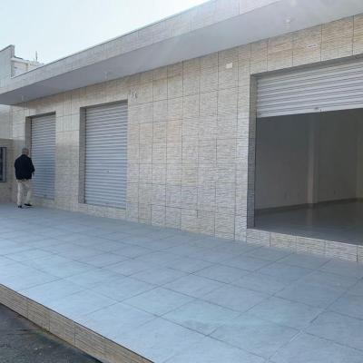 Ótima Sala Comercial - 37 m² - São João - Itajaí/SC
