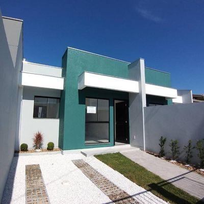 Pré-Lançamento Casa - 2 Quartos - Santa Regina - Itajaí/SC