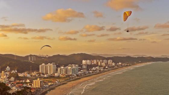 O que fazer em Itajaí no verão?