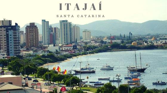 7 motivos para morar em Itajaí