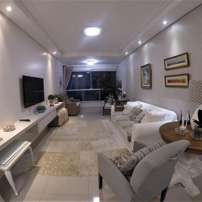 Apartamento para Temporada Edifício Villa Serena