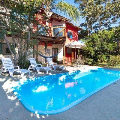 Casa à venda em Bombinhas
