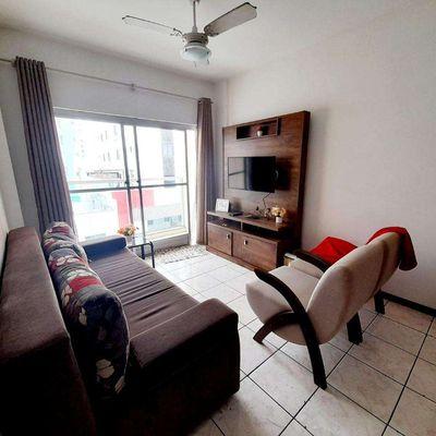 Apartamento para Temporada Edifício Carlos Pacce
