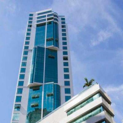 Apartamento à venda no Cartagena Residence em Balneário Camboriú
