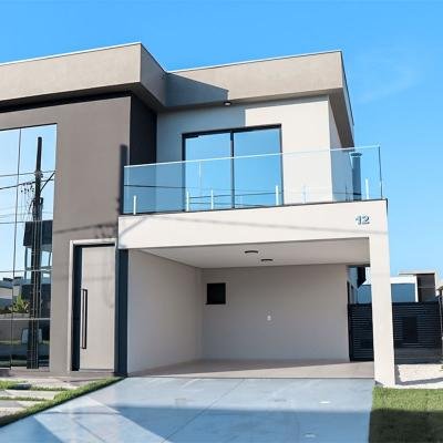 Casa à venda no Condomínio Caledônia Private Village em Camboriú