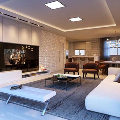 Apartamento à venda no Exuberance Residence