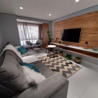 Apartamento para Temporada Edifício Maria Daniela