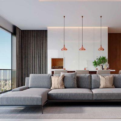 Apartamento à venda no Edifício Admirá Concept em Balneário Camboriú