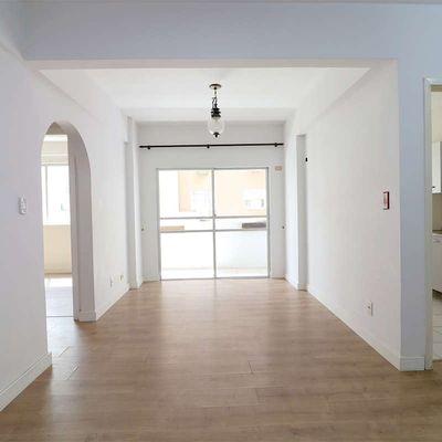 Apartamento para Aluguel Anual no Edifício Ilha de Itaparica
