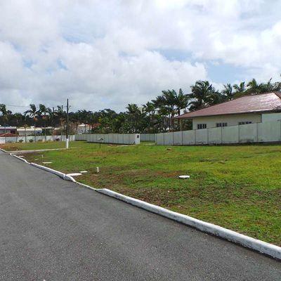 Terreno à venda em condomínio em Camboriú