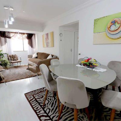 Apartamento à venda no Edifício Dom Gabriel em Balneário Camboriú
