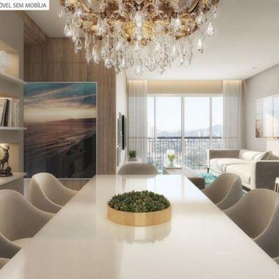 Apartamento à venda no Windsor Village em Balneário Camboriú