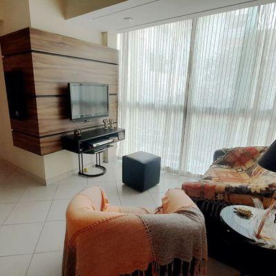 Apartamento à venda no Edifício Porto Nacional em Balneário Camboriú