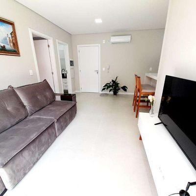 Apartamento para Temporada Edifício Vila Merlot